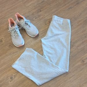 Aerie gray sweat pants - BG016